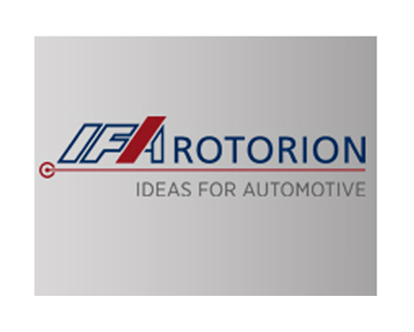 IFA Rotorion